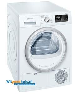 Siemens wasdroger WT45H281NL iQ300 Extra Klasse