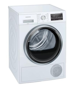 Siemens Wasdroger WT45W400NL