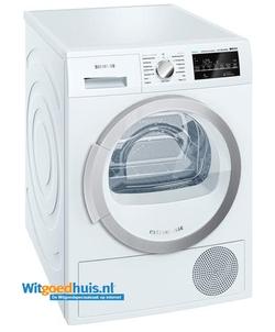 Siemens wasdroger WT45W490NL iQ500 Extra Klasse