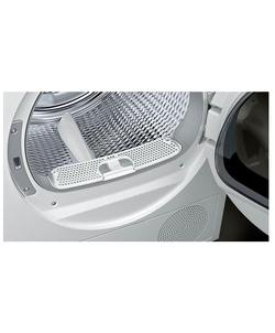 Siemens WT47W563NL wasdroger