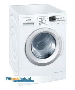 Siemens wasmachine WM14Q361NL iQ500