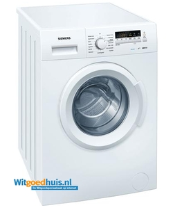 Siemens WM14B262NL iQ100
