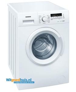 Siemens wasmachine WM14B262NL iQ100