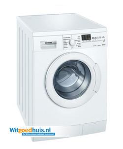 Siemens wasmachine WM14E427NL iQ300