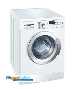 Siemens wasmachine WM14E497NL iQ300