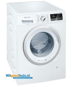 Siemens wasmachine WM14N292NL iQ300 Extra Klasse