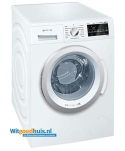 Siemens wasmachine WM14T490NL iQ500 Extra Klasse