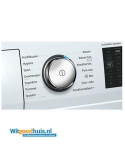 Siemens WM14T590NL iQ500 Extra Klasse wasmachine