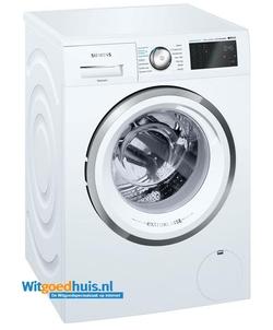 Siemens wasmachine WM14T790NL iQ500 Extra Klasse