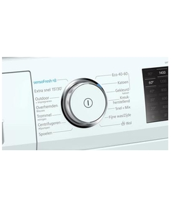 Siemens WM14UQ95NL wasmachine