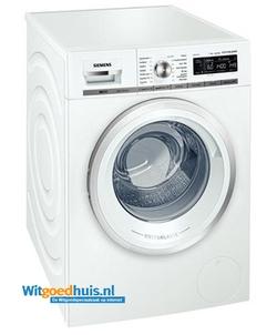 Siemens wasmachine WM14W592NL iQ700 Extra Klasse