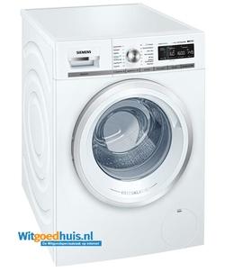 Siemens wasmachine WM16O5C2NL iQ700 Extra Klasse
