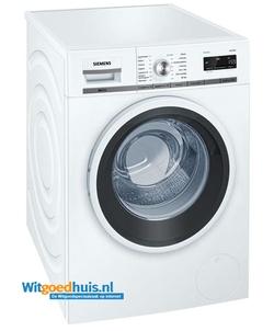 Siemens wasmachine WM16W461NL iQ700