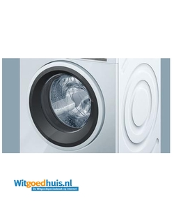 Siemens WM16W461NL iQ700 wasmachine