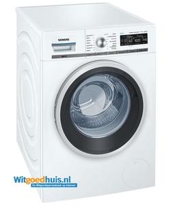 Siemens wasmachine WM16W672NL iQ700