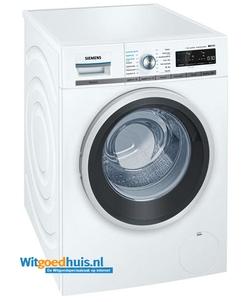 Siemens Wasmachine WM16W790NL iQ700