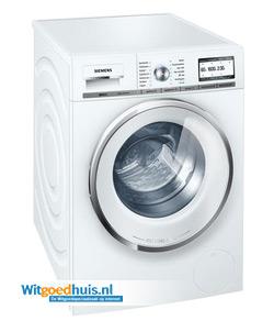 Siemens wasmachine WM16Y791NL iQ800