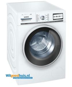 Siemens wasmachine WM16Y841NL iQ800