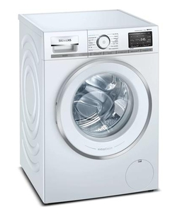 Siemens wasmachine WM6HXF91NL