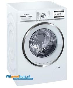 Siemens wasmachine WMH6Y791NL iQ800 Extra Klasse