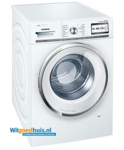 Siemens Wasmachine WMH6Y891NL iQ800 Extra Klasse