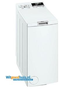 Siemens wasmachine WP12T445NL iQ500