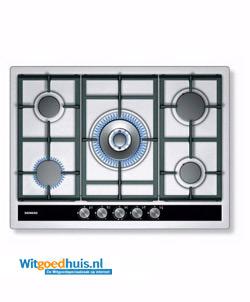Siemens inbouw kookplaat EC745RC90N iQ500