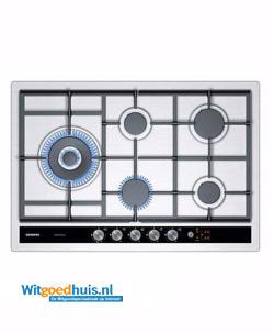 Siemens inbouw kookplaat EC845SF90N iQ500