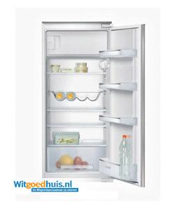 Siemens inbouw koelkast KI24LV21FF iQ100