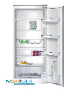 Siemens inbouw koelkast KI24RV21FF iQ100