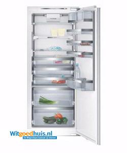 Siemens inbouw koelkast KI25RP60 iQ700 CoolConcept