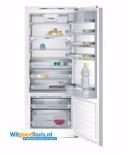 Siemens KI27FP60 inbouw koelkast restant model