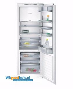 Siemens inbouw koelkast KI28FP60 iQ700 CoolConcept Premium