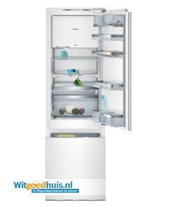 Siemens inbouw koel vriescombinatie KI38CP65 iQ700 CoolConcept