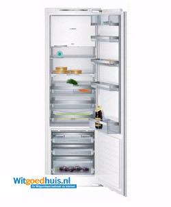 Siemens inbouw koelkast KI40FP60 iQ700 CoolConcept Premium