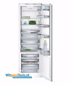 Siemens inbouw koelkast KI42FP60 iQ700