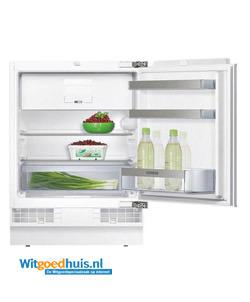 Siemens inbouw koelkast KU15LA65 iQ500