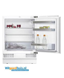 Siemens inbouw koelkast KU15RA65 iQ500
