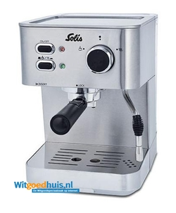 Solis espressomachine Primaroma (Type 1010)