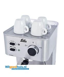 Solis Primaroma (Type 1010) espressomachine