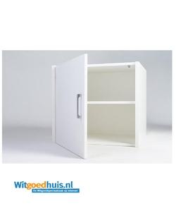 Wastoren WSCN061 Opzetkast Laag accessoire