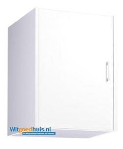 Wastoren accessoire WSCN087 Opzetkast Hoog