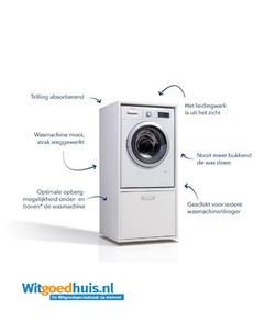Wastoren WSCS146 Verhoogmeubel accessoire