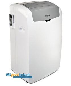 Whirlpool airconditioner PACW12CO