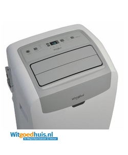 Whirlpool PACW12CO airconditioner