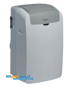 Whirlpool airconditioner PACW9COL