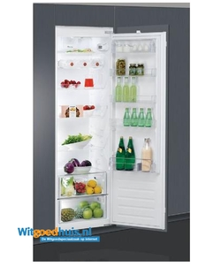 Whirlpool inbouw koelkast ARG 18070 A+