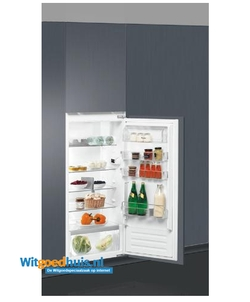 Whirlpool inbouw koelkast ARG 852/A++ S
