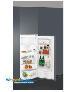 Whirlpool inbouw koelkast ARG 8612/A+