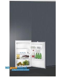 Whirlpool inbouw koelkast ARG 9472 A++ S